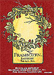 New Belgium Frambozen