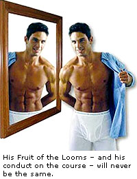 Fruit of the Looms