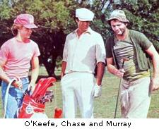 O'Keefe, Chase and Murray