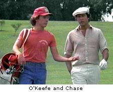 O'Keefe and Chase