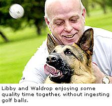 Libby & waldrop