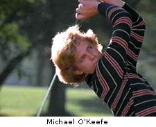 Michael O' Keefe