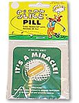 Golf Miracle Pills