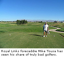 Royal Links