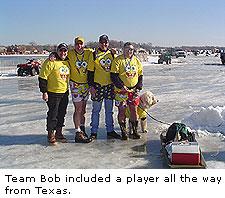 Team Bob