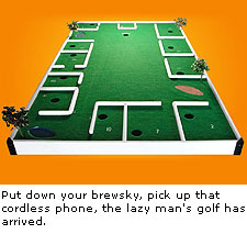 Table Golf