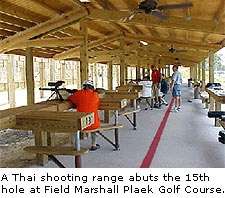 The Thai Shooting Range